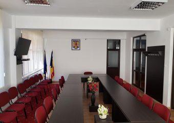 Hotărări Consiliu Local
